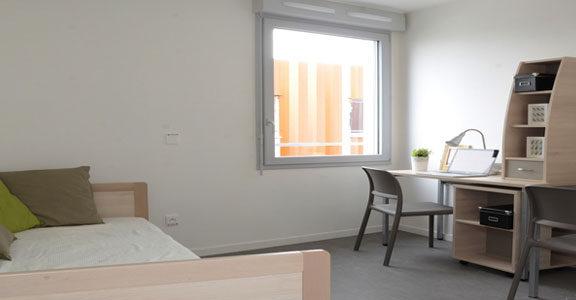 Préparer sa vie d'étudiant en trouvant un logement adéquat